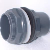 2 Inch Bulkhead fitting
