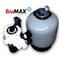 BioMax 65 SPECIAL with pump