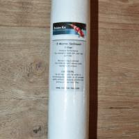 Refine Water 10 Inch 5 micron Sediment