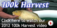 Click here to watch our 2012 100k Harvest video